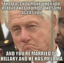Bill Clinton Meme - hilarious bill clinton meme everything we could ve asked for
