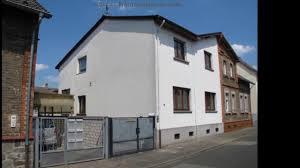 Immobilien Zweifamilienhaus Kaufen Haus Kaufen Mühlheim Youtube