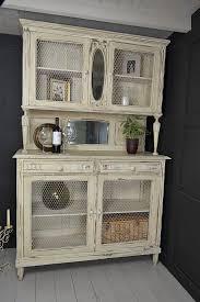 shabby chic kitchen wall cabinets french shabby chic kitchen