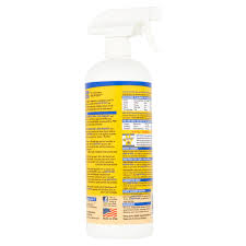 Perspiration Odor Removal From Clothes Kids N Pets Instant All Purpose Stain And Odor Remover 32oz