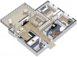 Beautiful Floor Plans Create Beautiful 3d Floor Plans Online Roomsketcher Blog