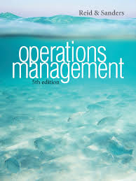 operations management enterprise resource planning operations