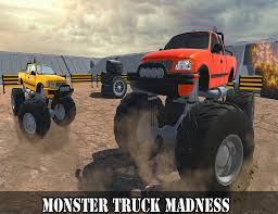biggest bigfoot monster truck extreme monster truck stunts android apps on google play