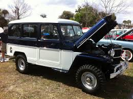 jeep station wagon 2016 file 1955 jeep willys utility wagon 2013 fl aaca a jpg wikimedia