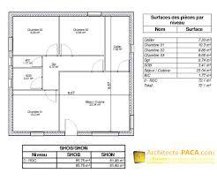 surface habitable minimum d une chambre calcul surface habitable maison individuelle newsindo co
