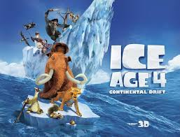 dad divas u0027 reviews dvd review ice age continental drift