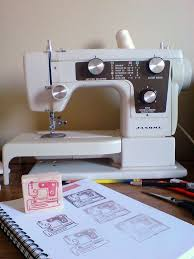 janome sewing machine sale