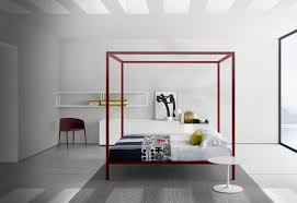 Mdf Bed Frame Aluminium Bed Beds From Mdf Italia Architonic