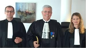 deux nouveaux magistrats à la chambre régionale des comptes des