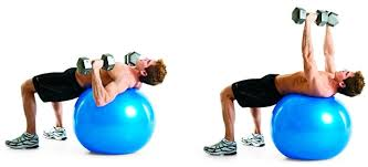 Chest Workout With Dumbbells At Home Without Bench Best Chest Workout Without Bench Press