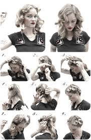 easy hairstyles for curly hair to do at home best haircut style