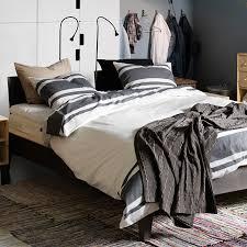 Linen Bed Bedding U0026 Bed Linen Ikea