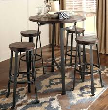 counter height bistro table skinny bar stools skinny bar stools home design impressive counter