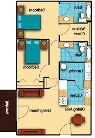 Floor Plans For 800 Sq Ft Apartment 100 Home Design Plans For 800 Sq Ft One Bedroom Apartments