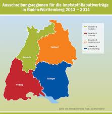 Baden Wuttemberg Baden Württembergs Krankenkassen Optimieren Impfstoffversorgung Im