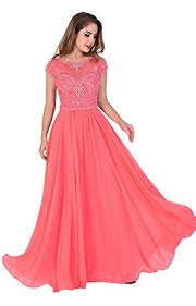 evening gowns chic women prom dresses formal evening