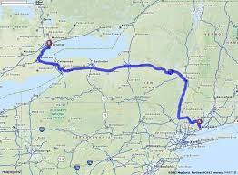 canadian mapquest driving directions from trumbull connecticut 06611 to 30 yonge