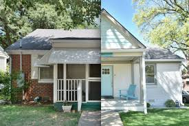 revisiting an overhauled old fourth ward bungalow now asking 450