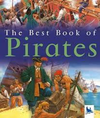 the best book of pirates barnaby howard macmillan