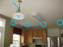 Kitchen Lighting Layout Residential Lighting A Practical Guide Kitchen Lighting Layout