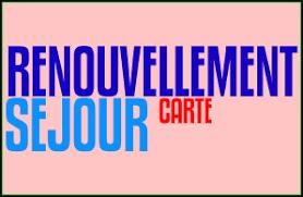 carte de sejour mariage documents renouvellement carte de sejour mariage franco marocain