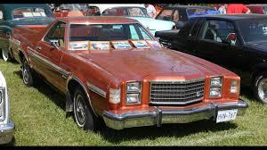 ranchero car ford ranchero