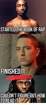 Old English Rap Meme - 25 best memes about book of rap book of rap memes