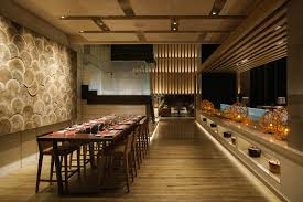 photo seth powers brasserie in four seasons hotel kyoto japan