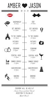 attractive wedding day plan how to plan wedding day timeline top