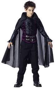 Dracula Halloween Costume Boy U0027s Vampire Costume Halloween Vampire Costumes