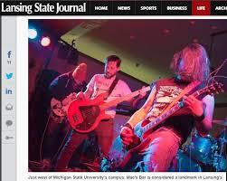 Lansing State Journal Home Cavalcade Home Facebook
