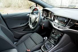 vauxhall corsa 2017 interior opel astra 1 4 turbo review u2013 the buick from europe