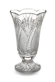 Crystal Flower Vases Alaadeshtrading Gift Items
