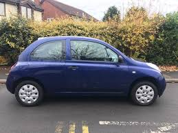 cheap nissan cars 53 nissan micra 1 2 3 door hatchback not corsa clio yaris 206
