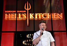 Hell S Kitchen Show News - gallery official grand opening of first ever gordon ramsay hell s