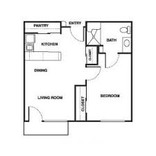 Assisted Living Facility Floor Plans Assisted Living In Cottonwood Arizona Sedona Winds