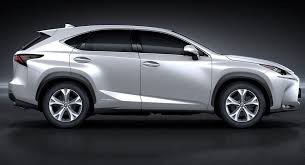2018 vs 2017 lexus nx a game of spot the differences