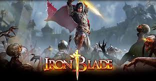 android mob org iron blade legends for android free iron