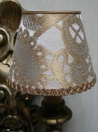 Wall Sconce Lamp Shades Wall Sconce Clip On Shield Shades