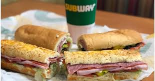free subway sandwich when you buy sub drink go hip2save