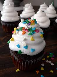 Buttercream Frosting For Decorating Cupcakes White Cloud Icing Bless This Mess