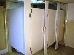 commercial bathroom partitions ideas public commercial bathroom