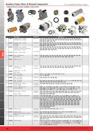 massey ferguson 2013 hydraulics page 360 sparex parts lists