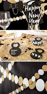 Decorations For New Years Eve Diy by 25 Diy New Years Eve Party Ideas Craftriver