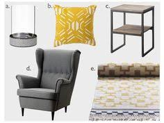 Ikea Strandmon Armchair Ikea Strandmon Chair Living Rooms Pinterest More Living