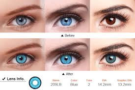 light blue cosplay contacts eos dolly eye blue colored contact lenses circle lenses maplelens