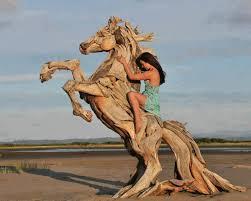 55 amazing wooden sculptures photos hongkiat