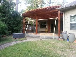 pergola design amazing large pergola designs porch trellis plans