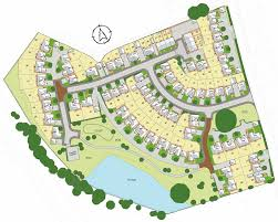 Redrow Oxford Floor Plan Interactive Site Map Lime Tree Meadows Shrewsbury Redrow