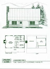 cabin plan one room log cabin floor plan marvelous top best cottage plans